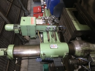 KITCHEN WADE 5'-0 E32 MK2 RADIAL DRILL